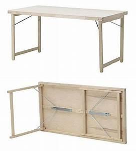 Table Retractable Ikea - Maison Design - Sphena com