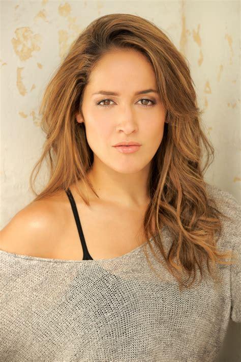 'Grey's Anatomy' Spinoff: Jaina Lee Ortiz To Star In ...