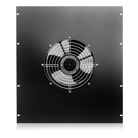 high power top mounting fan panel  full size  deep racks atlasied