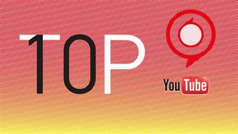 Youtube  Το παγκόσμιο Top 10 της εβδομάδας (091512