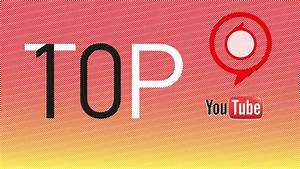 YouTube | Το παγκόσμιο Top 10 της εβδομάδας (09-15/12 ...