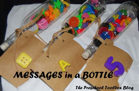 and theme activities message in a bottle 990 | Messages in a Bottle 1024x672