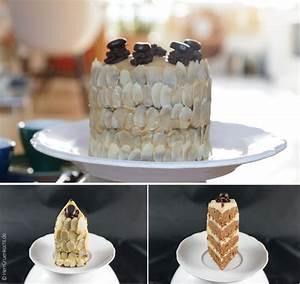 Herr Der Ringe Torte : mandel mokka torte herr gr n kocht ~ Frokenaadalensverden.com Haus und Dekorationen