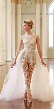 bridesmaid dresses for fall wedding 28 gorgeous wedding pantsuits and jumpsuits for brides deer pearl flowers