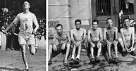 Eric Liddell, the Record Breaking Olympian Who Kept Hope ...