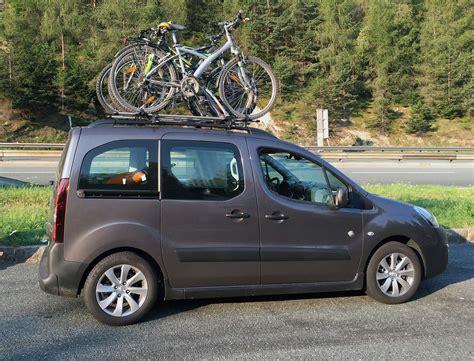 Peugeot Partner Tepee by Prova Peugeot Partner Tepee 1 6 Blue Hdi Live
