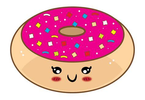 Donut Clipart Doughnut Clipart Clipground
