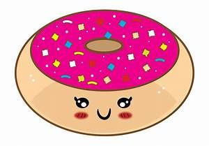 Free to Use & Public Domain Doughnut Clip Art