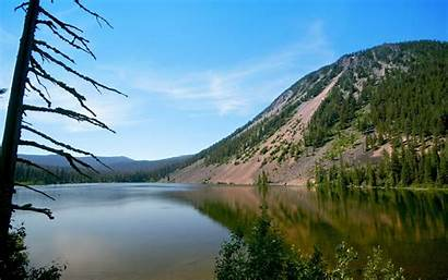 Wallpapers Nature Laptop Widescreen Mountains Lakes Forest
