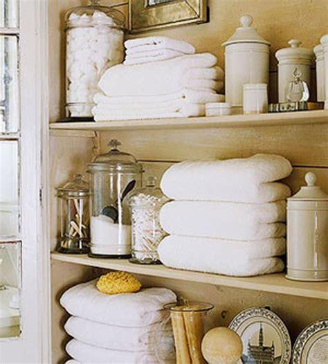bathroom shelf ideas bathroom storage ideas that are functional fabulous