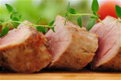 cuisiner le filet mignon de porc en cocotte recette du filet mignon de porc