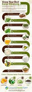 The Best Colon Cleansing Foods That Everyone Should Know