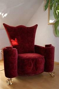 Sofa Sessel Kombination : bretz sessel designerm bel gro beeren red bretz armchair ~ Michelbontemps.com Haus und Dekorationen