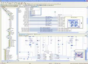 Learning Through Video  U00ab Pcb Schematic Design With Dxdesigner