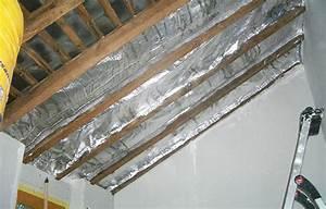 Isolation Mur Interieur Mince : compl ment d 39 isolation isolation maison toit mur ~ Dailycaller-alerts.com Idées de Décoration