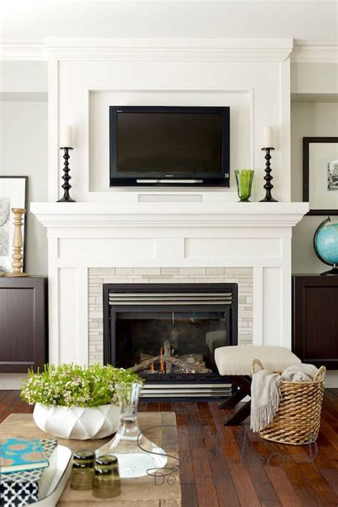 faux fireplace mantel surround faux fireplace mantels ideas only also faux fireplace best 25 tv above fireplace ideas on tv above