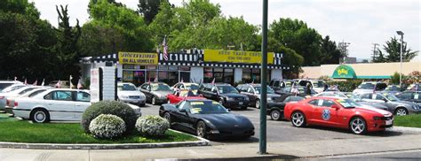 Used Car Dealers by Used Car Dealerships Santa Ca Auto Trade Center