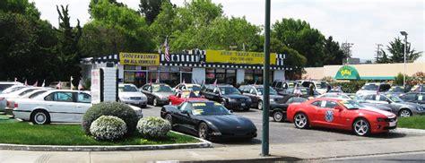 Used Car Dealerships Santa Cruz Ca