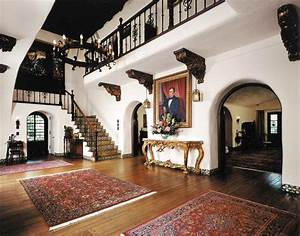 Spanish Revival Architecture in Los Angeles - Old-House