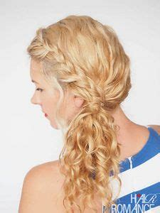 curly haircuts 1000 ideas about curly homecoming hairstyles on 1888