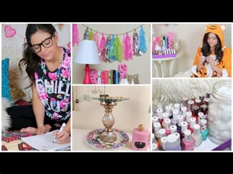 diy room organization spring cleaning decor youtube