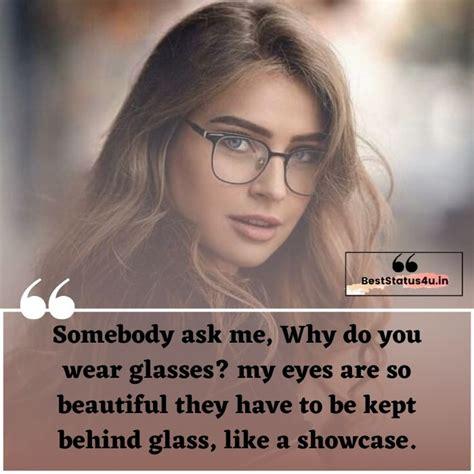 [51] Best Quotes for Specs [Specs lover Status] Genuine ...