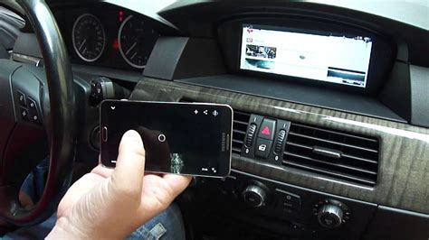 bmw  android