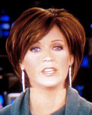 celebrity  hairstyles heidi collins hairstyles