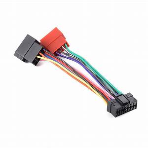 Extension Adapter Wiring Harness For Car Headlight