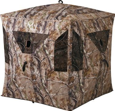 ground blinds for bow ameristep bone 174 collector ground blind