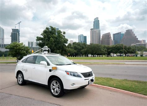 Driverless Cars Could Increase Reliance On Roads