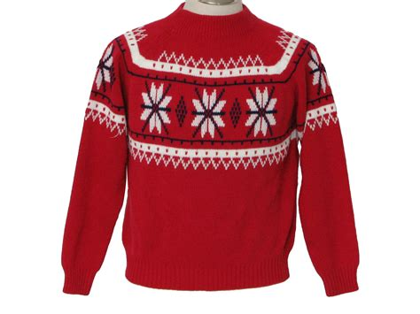 jcpenney mens sweaters vintage jcpenney seventies sweater 70s jcpenney mens