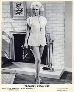 Free Seating Chart Jayne Mansfield In De Film Promises Promises 1963