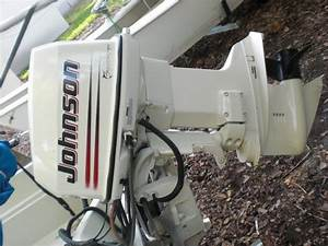 Johnson 115 Outboard - The Hull Truth