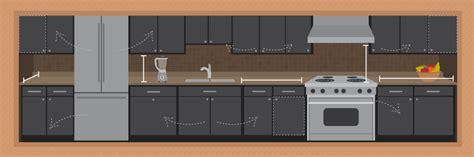 kitchen island spacing best practices for kitchen space design fix com