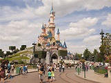 Disneyland Paris technician found dead inside haunted ...