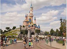 Disney land Paris Arts et Voyages