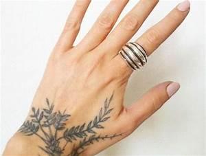 Quelle Cheville Choisir : 1001 id es de tatouage de fleur et quelle est sa ~ Premium-room.com Idées de Décoration