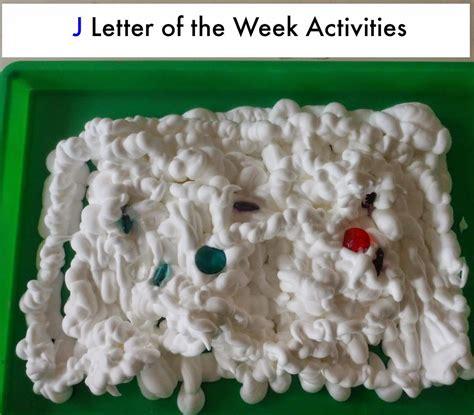 preschool letter j activities living 371 | J is for pin