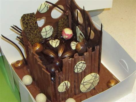 Cake Decoration Ideas With Chocolate by Chocolate Cake Decorations Ideas Creatife My