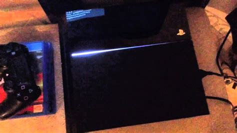 ps4 blinking blue light ps4 blinking blue light explained and fixed www