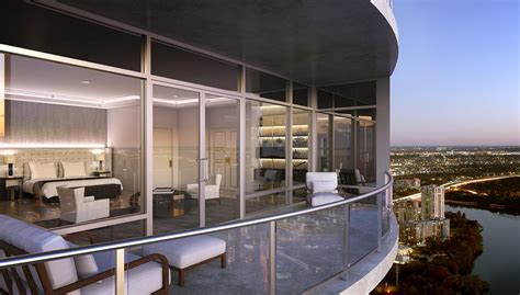 glass enclosed austonian penthouse  cost