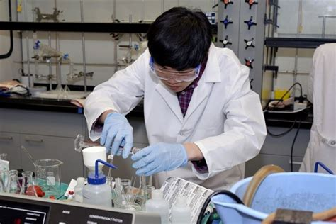 organic chemistry laboratory boot camp university wisconsin colleges