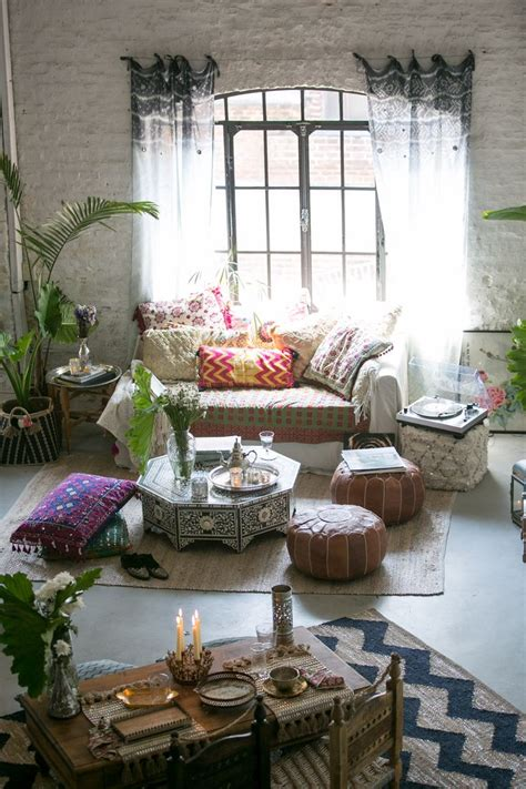 boho chic home decor best 25 hippie chic decor ideas only on