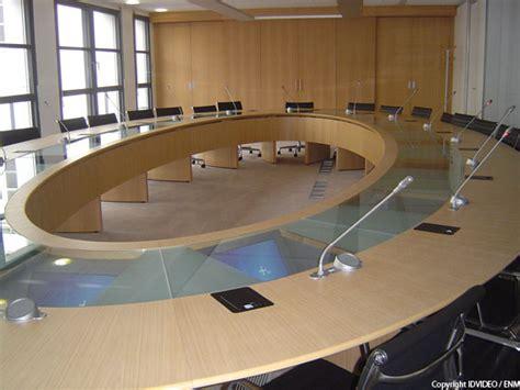 equipement de salles de reunion systeme de