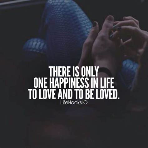 Quotes About Life And Love