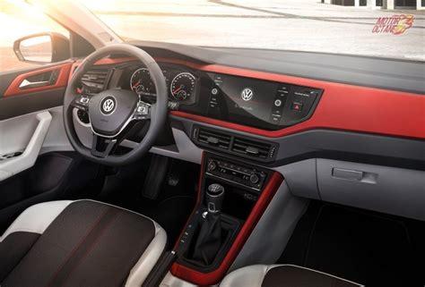 volkswagen polo 2017 interior new volkswagen polo 2017 release date price features