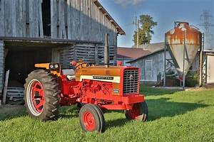 933 Best Images About Old Tractors On Pinterest
