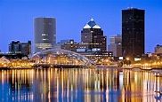 New York Travel: Rochester rocks with great food, golf and ...
