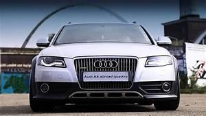 Audi A4 Allroad 2010 : 3sdm 0 08 monteret p audi a4 allroad youtube ~ Medecine-chirurgie-esthetiques.com Avis de Voitures